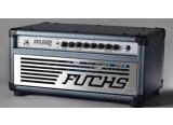 [NAMM] Tête d'ampli basse Fuchs Bruiser Jr