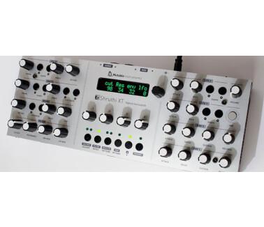 Mutable Instruments Shruthi XT