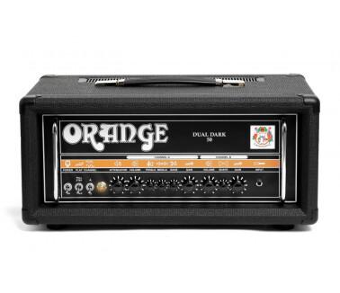 Orange Dual Dark 50