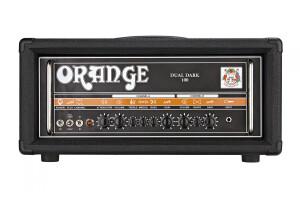 Orange Dual Dark 100
