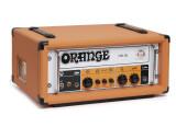[NAMM] Tête d'ampli basse Orange OB1-K