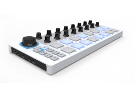 [NAMM][VIDEO] Meet the Arturia BeatStep