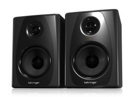 [NAMM] 2 new Behringer nearfield monitors