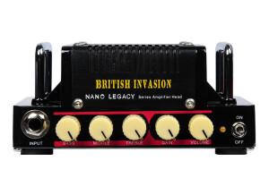 Hotone Audio British Invasion