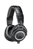 [NAMM] Audio-Technica ATH-M50xMG