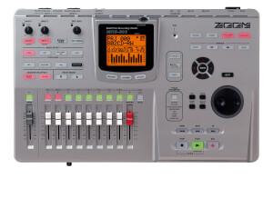 Zoom MRS-802