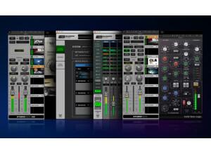 Waves SoundGrid Studio System