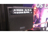 [NAMM] Laney mini guitar amps