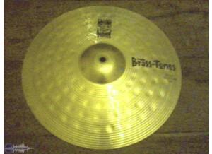 "Paiste Brass-Tones Hi-Hat 14"""