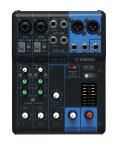 [NAMM] New Yamaha MG mixers