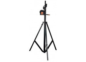 Showtec LIGHT STAND 1.7 4M Type Wind Up