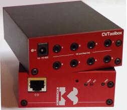 KissBox CVToolbox