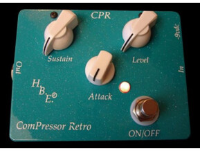 HomeBrew Electronics CPR