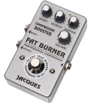 Jacques Stompboxes Fat Burner V2