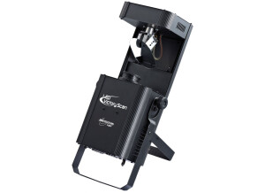 JB SYSTEMS Light LED VICTORY SCAN