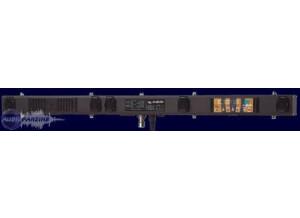 Mhd BARRE DMX 512