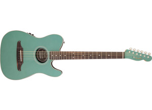 Fender Telecoustic Plus