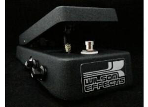 Wilson Effects Freaker Wah
