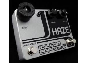 Wilson Effects Haze