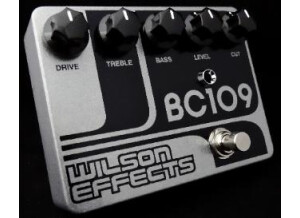 Wilson Effects BC109