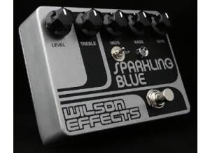 Wilson Effects Sparkling Blue