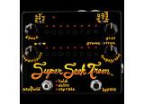 Zvex Super Seek Trem