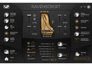 VI Labs Ravenscroft