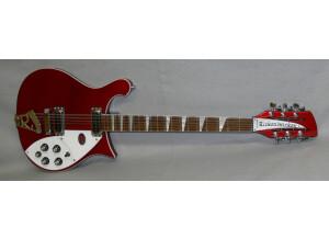 Rickenbacker 620/12