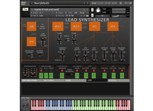 Synth Magic Sounds of the Quadra
