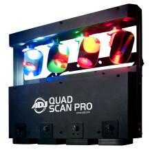 ADJ (American DJ) Quad Scan Pro