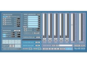 Digital Brain Instruments Talkie Box