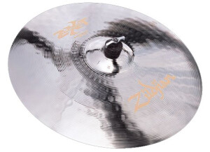 "Zildjian ZXT Titanium Rock Crash 16"""