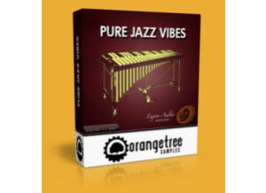 Orange Tree Samples Pure Jazz Vibes