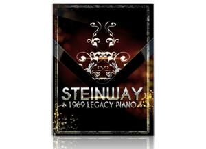 8dio 1969 Steinway