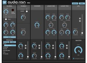 AudioGaming AudioRain Pro