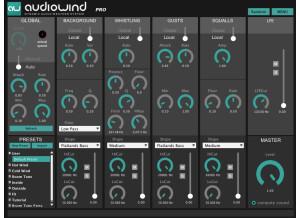 AudioGaming AudioWind Pro
