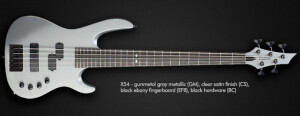 Carvin X54