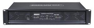 Power Acoustics DJ-520