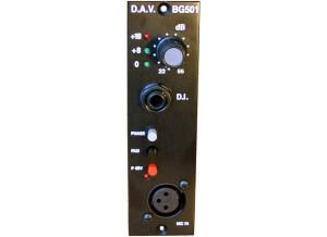 DAV Electronics BG501
