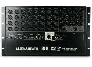 Allen & Heath iDR-32
