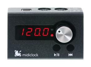 E-RM Midiclock