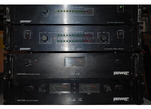 Power Acoustics SAP3000 Solo 12