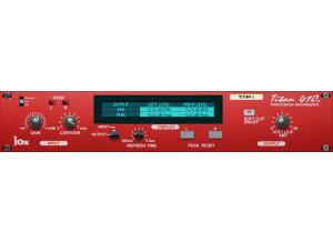 iox AudioWare Titan 410x RE