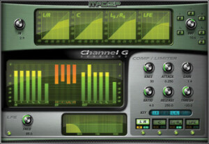 McDSP Channel G Surround v5