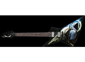 Dean Guitars Dave Mustaine Zero Angel of Deth II Lefty