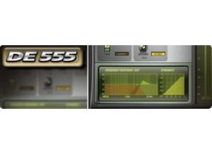 McDSP DE555 v5