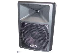 Gemini DJ GX 350