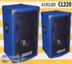 Ghost CL 320