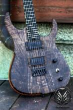 Hufschmid Guitars H6
