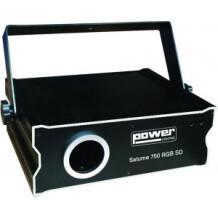 Power Acoustics saturne 750 sd-rgb